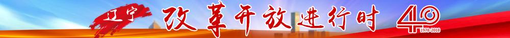 遼寧改革開放