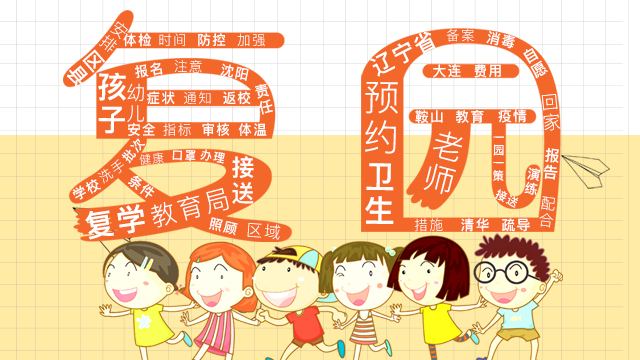 睿思一刻•遼寧:爸爸媽媽去上班,我去幼兒園!