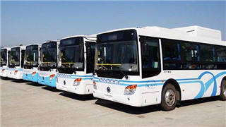 沈陽優化調整20條公交線路