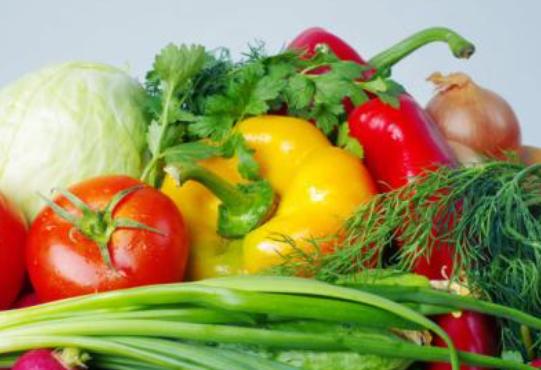 沈陽蔬菜價格小幅上漲